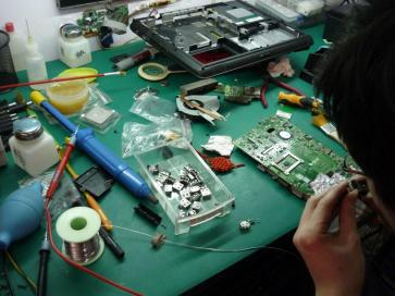 江北区电脑维修一小时上门服务