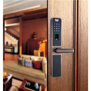 济宁上门开锁换锁磁性锁工作的原理是什么