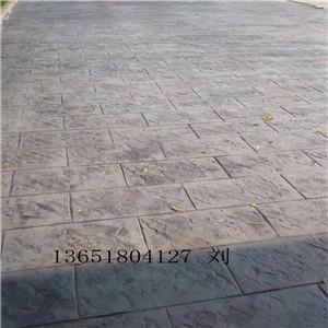 透水地坪和透水砖的区别有哪些