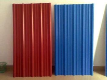 洛阳彩钢瓦厂家的产品安装工艺