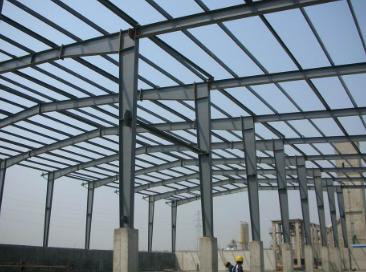 买有售后承诺的桂林钢构更有保障