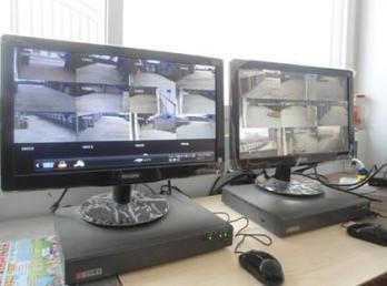 广州白云区监控安装收费低技术一流