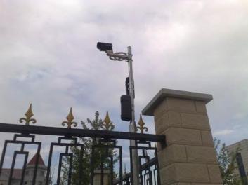 萝岗开发区监控安装设备先进
