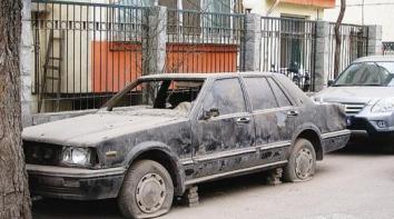 南京回收报废车拆解市场不利因素