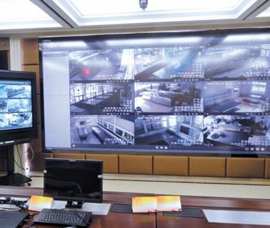 赣州监控报警安装与高清监控方案解决的安防