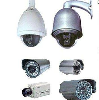 赣州专业监控安装升级