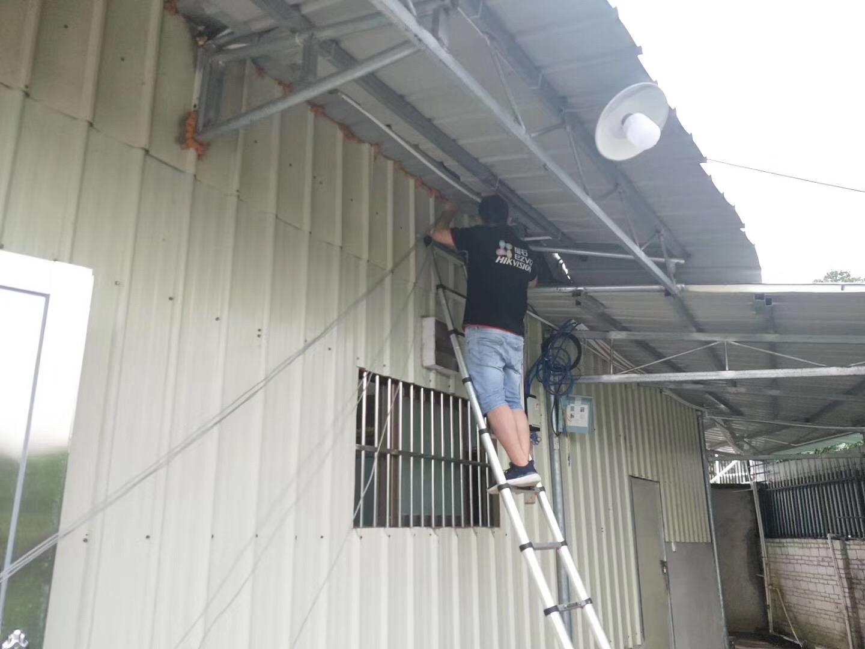 茂名专业监控安装 技术实力过硬