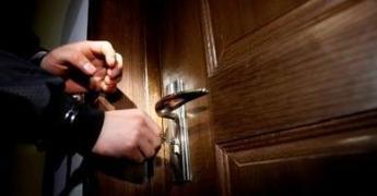 不破坏锁具的开锁方式