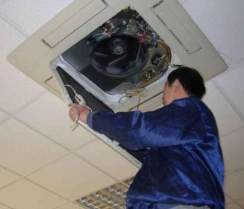 定期清扫过滤网后要定期清扫过滤网