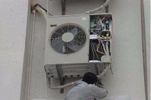 开福区空调安装方法
