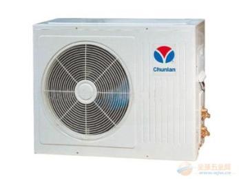 家电维修空调的运行声音怎么听