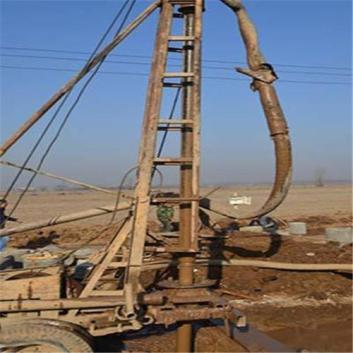 温州宏达钻井公司钻井价格收费合理
