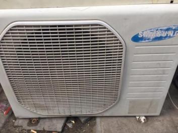 衡阳维修各种中央空调
