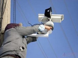 三亚监控安装维护一站式服务