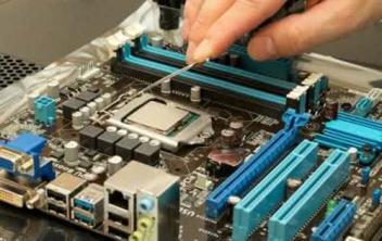 启东电脑维修CPU假冒怎么看
