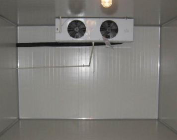 长春鼎立制冷提供各种型号保鲜冷库安装与维修