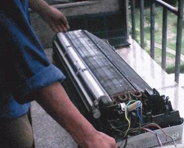 西双版纳专业空调维修服务一流