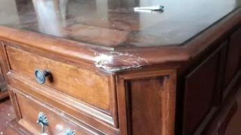 扬州家具维修美容服务优质