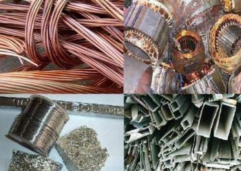 东阳金属回收专业高价上门回收