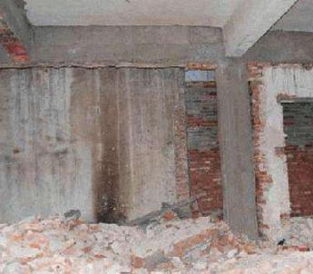 九江专业墙体改梁适用于现在城镇街面房屋