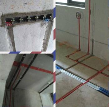 禹州家庭水电安装及维修