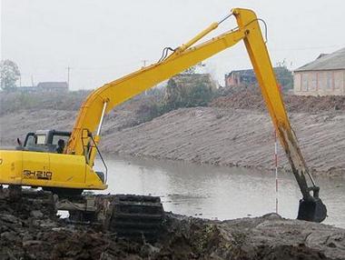 河南二手挖掘机 质量好 车况良好 保养得到位