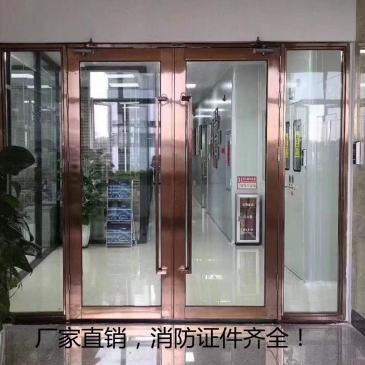 深圳宝安防火门批发找我们