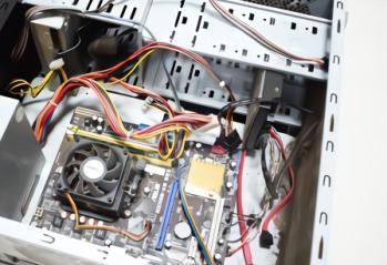 遵义电脑维修系统进不了解决方法