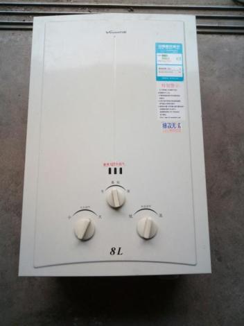 修理万和热水器时应注意什么