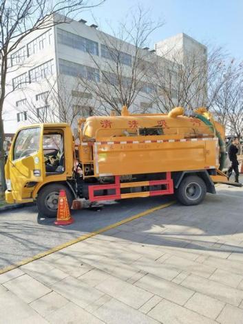 宁乡专业管道疏通满足每一个客户需求