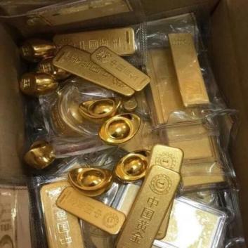 吴中区黄金回收和鉴定方法