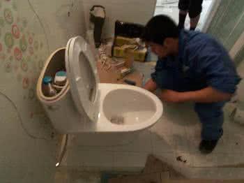 开平疏通厕所小妙招