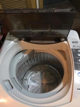 柳州三洋洗衣机售后维修电话24小时在线