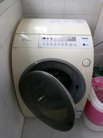 柳州三洋洗衣机售后服务电话可预约维修时间