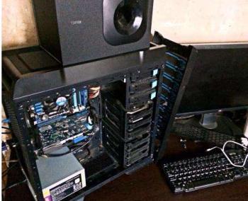 遂宁电脑软件维护,硬件维修,电脑外设维修