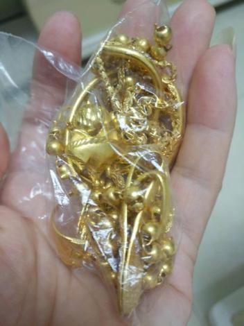 巢湖上门回收鉴定各类黄金制品