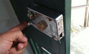 锁具的安装怎么做