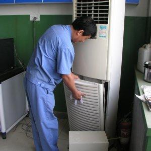 柳州家用空调维修服务
