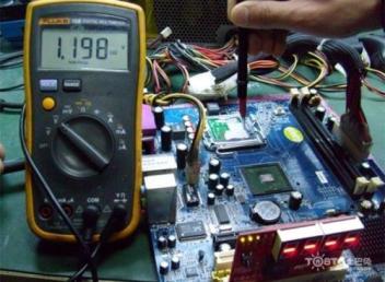 固态硬盘与机械硬盘的区别