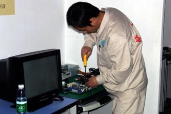 哈尔滨电脑维修计算机电源