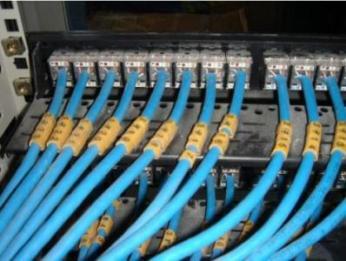 哈尔滨网络布线工程哪家好