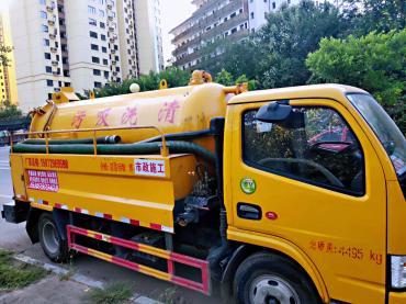赣州高压清洗管道疏通管道安装维修下水道疏通