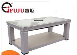电取暖桌常见故障分析及解决方法