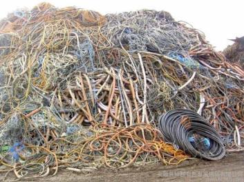 唐山废铜回收价格高