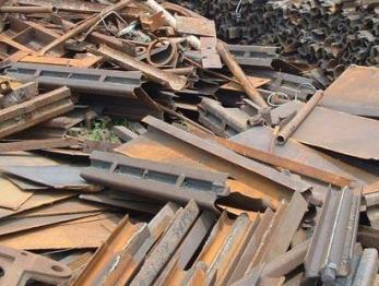 废铁回收业务全面覆盖全唐山市
