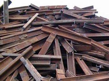诚信回收废铁让您卖的省心