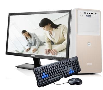 衡阳电脑常见故障维修
