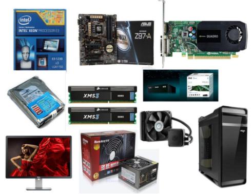 衡阳专业上门维修电脑 衡阳电脑重装系统 硬件升级