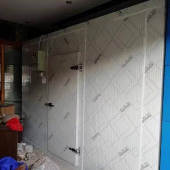 邵阳大型冷库专业安装维修设计