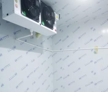 邵阳冷库设计安装用心服务客户